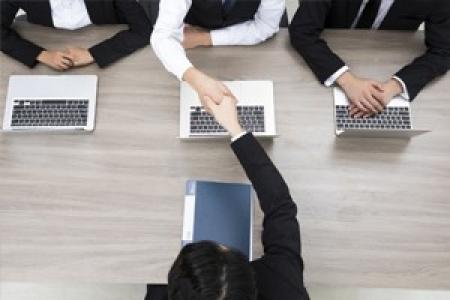 企业一站式全面管理体系